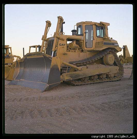 Caterpillarbulldozer10